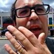Léo Giestosa: uma zika política e amigo de Mick Jagger