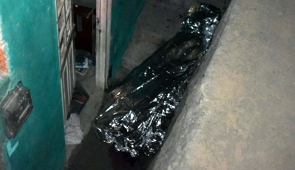 Mulher Assassinada Garanhuns Agreste Violento 3