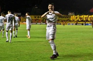 Sport Palmeiras