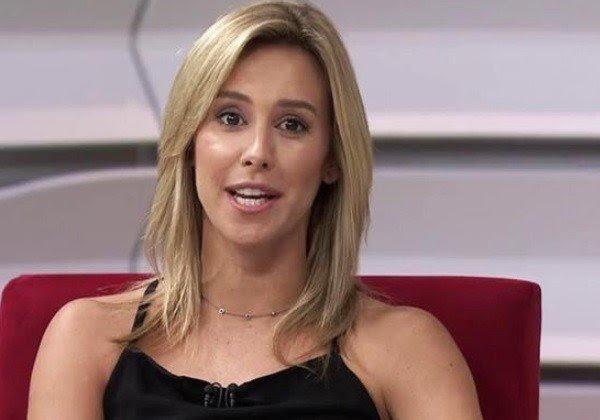 Cris Dias, da CNN se torna Membro Consultora da Comissão da Mulher