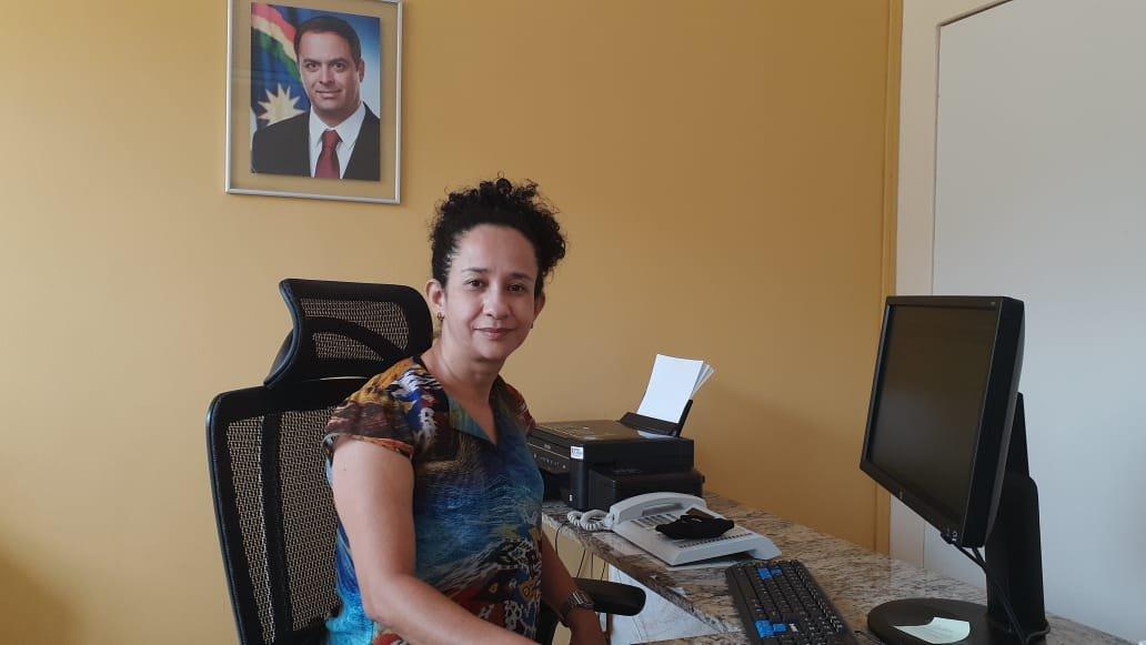 V Gerência Regional de Saúde tem nova gerente de saúde
