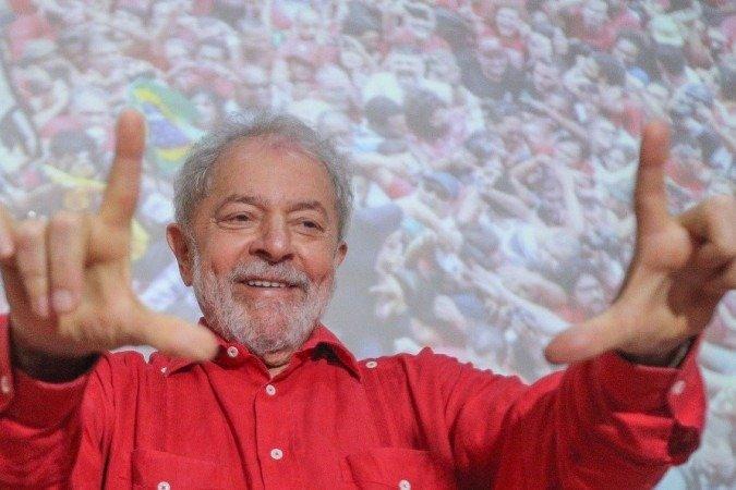 STF anula condenações de Lula, que agora está elegível e pronto para ser candidato