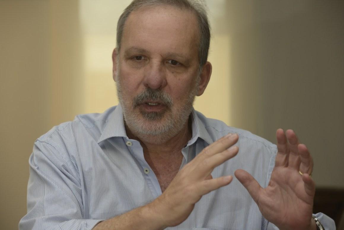 """Armando Monteiro: """"Na quarentena, pernambucanos precisam de mais presença do Estado"""""""