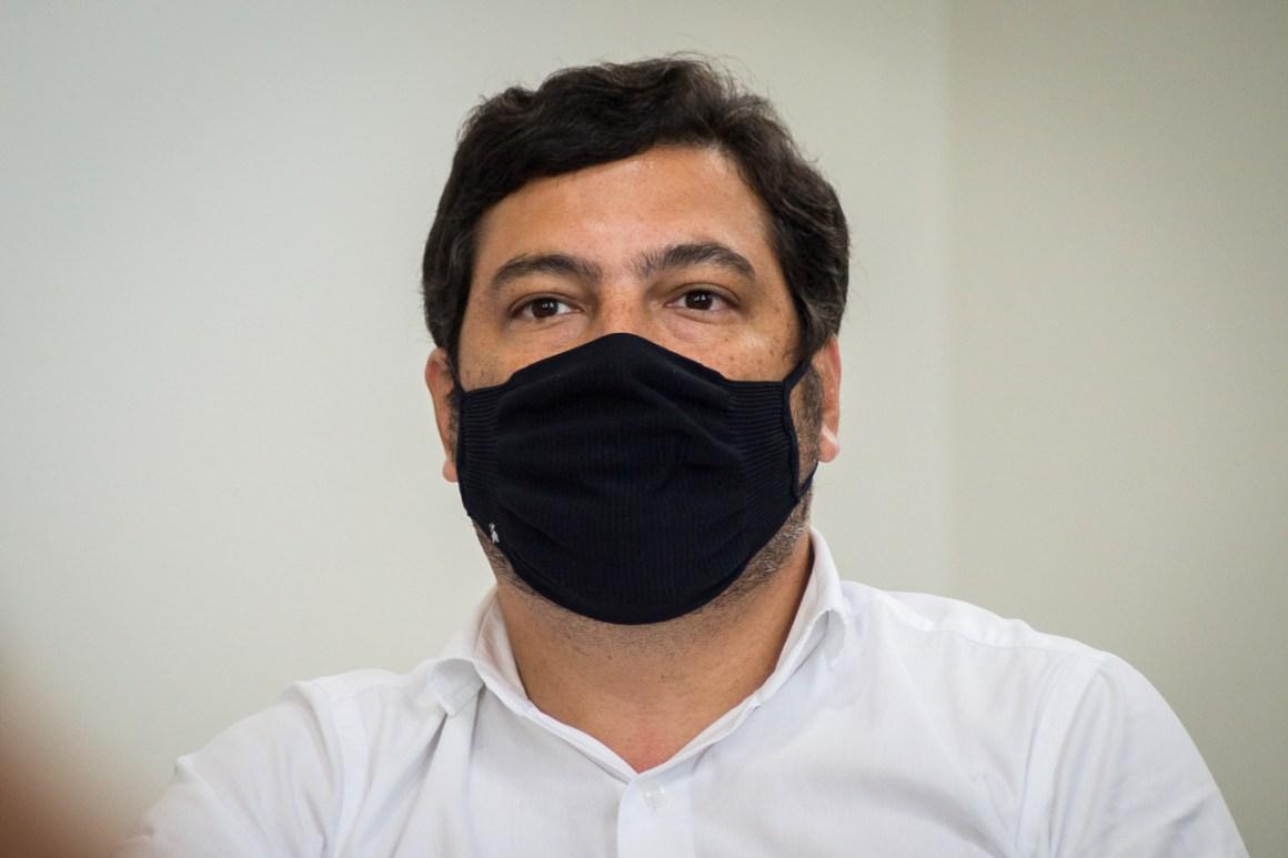 Fernando Resende protagoniza pautas do turismo em Gravatá