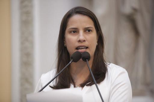 Raquel Lyra pode ser o nome para derrubar o império do PSB no governo de Pernambuco