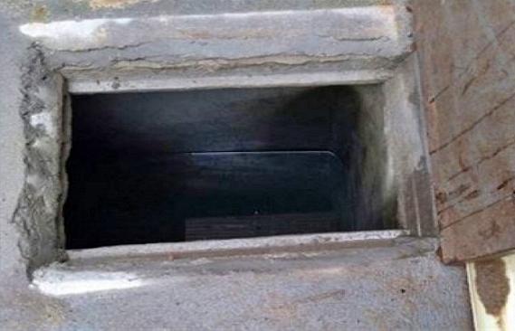 Tragédia: Criança cai em cisterna e morre afogada enquanto mãe lavava roupas