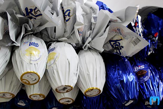Ovo de chocolate apresenta variação de preço de até 120,53% em Recife