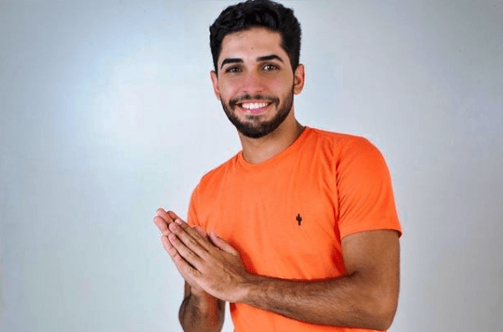 Modelo Arthur Sávyo deve ser aclamado Mister Gravatá 2021 e representar Gravatá no Mister Pernambuco