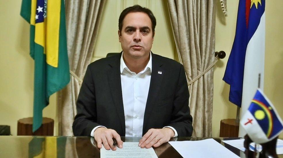 Em publicação no Twitter, Paulo Câmara sinaliza não adoção de lockdown em Pernambuco