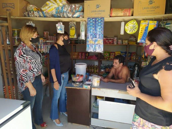 Arcoverde: Sala do Empreendedor Itinerante leva atendimento aos moradores da Vila São Francisco
