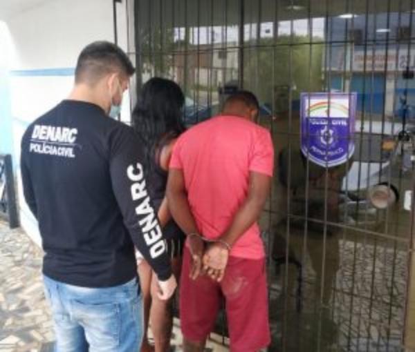 Polícia Civil de Pernambuco cumpre 20 mandados de prisão em cidades do agreste