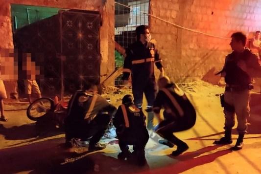 Em plena Sexta-feira Santa, homem é assassinado a tiros em Caruaru