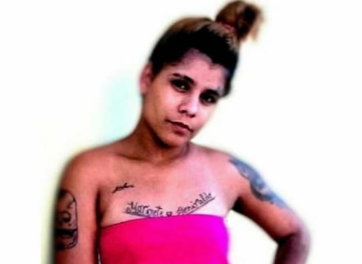 Palmares: Mulher crivada de tiros morre no bairro da COHAB II