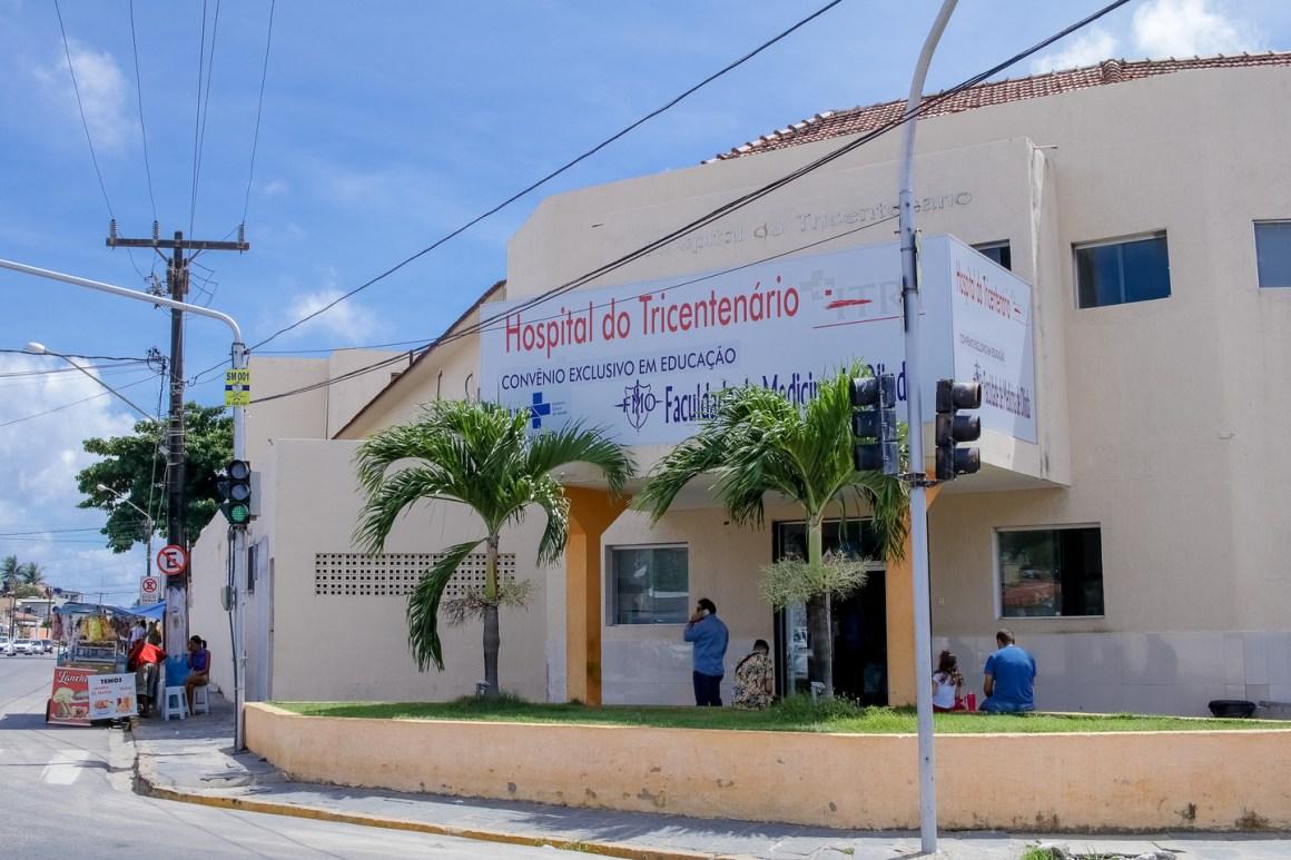 hospital tricentenario