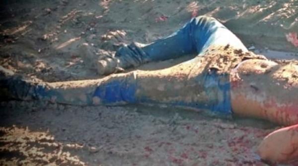 adolescente assassinado angelim agreste violento