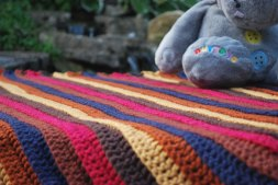 Charity Diagonal Blanket190915_44