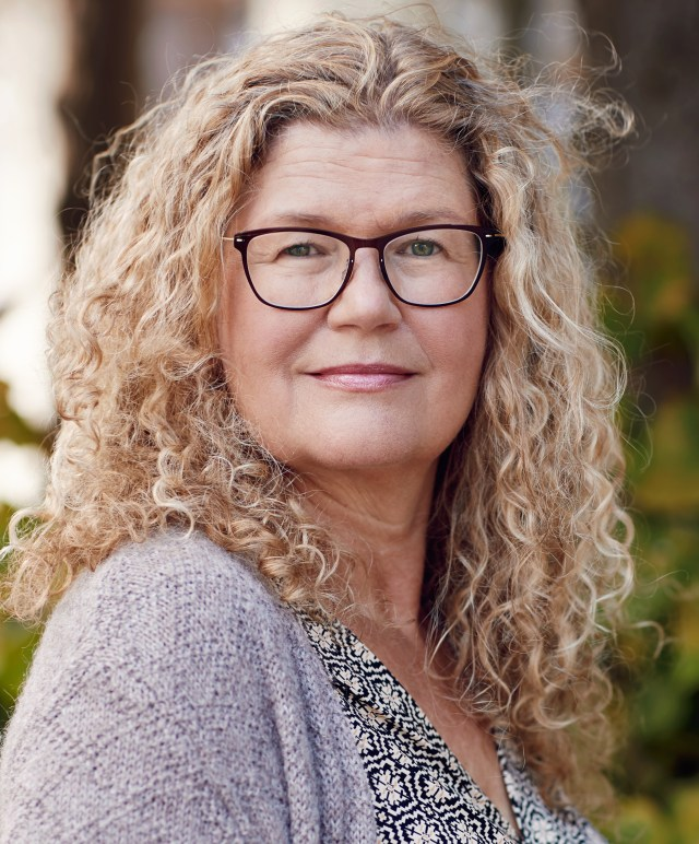 Portræt Pernille Cordes
