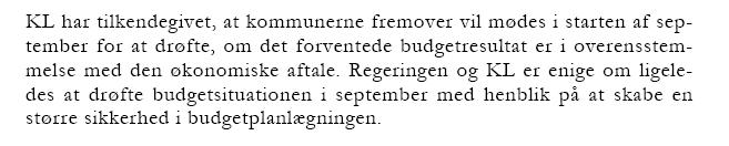 citat fra KL-aftale 2009