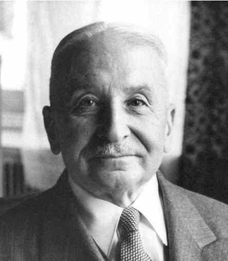 Ludwig von Mises (2)
