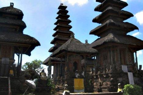 Bali (fot. A. Kucharska)