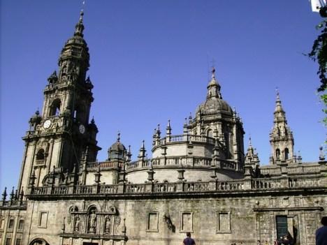 Katedra świetego Jakuba