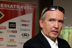Mirosław Olszycki (Fot. www.mediatravel.pl)