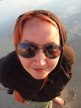 Monika Kowalczyk wpadła na pomysł zorganizowania wystawy. (Fot. Kadry ze Świata)