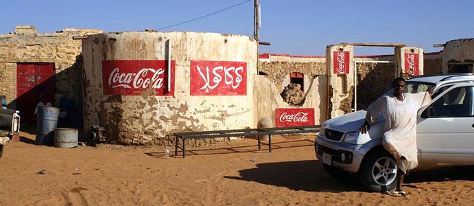 Północny Sudan