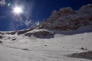 """10. MAROKO, Atlas Wysoki. W rejonie Jbel Toubkal zlokalizowane jest sześć szczytów o wysokości powyżej 4 tysięcy metrów, co stanowi nie lada gratkę dla """"kolekcjonerów"""". (Fot. Kuba Adamiec)"""