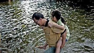 Bangkok pod wodą