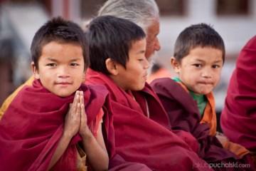 W Katmandu i pozostałej części Nepalu dominuje hinduizm i buddyzm.