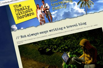 Blog Family Without Borders