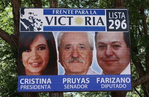 Bilboard wyborczy