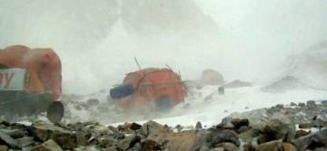 Wyprawa w góry Karakorum