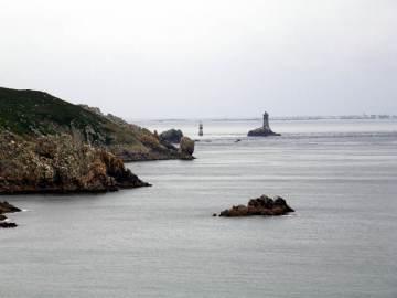 Francja, Wybrzeże w Bretanii