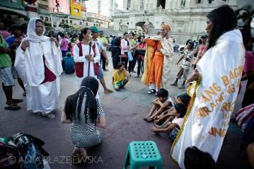 Religia na Filipinach