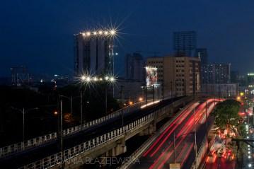 Ulice Azji - Manila