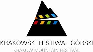 Logo Krakowskiego Festiwalu Górskiego