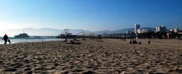 Amerykańska plaża
