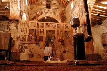Kościół w Deir Mar Musa