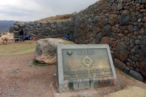 Peru - Qousqo