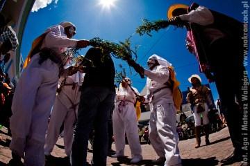 Ameryka Południowa, święto Mama Negra