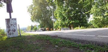 Droga przez Abchazję