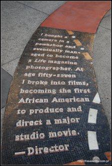 Kodak Theatre w Hollywood