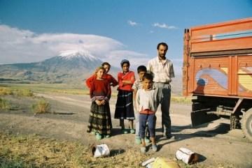Podróż do Kurdystanu