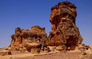 Podróż do Czadu - foto