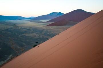 Zdęcia z podróży do Namibii