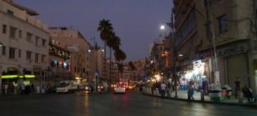 Amman nocą
