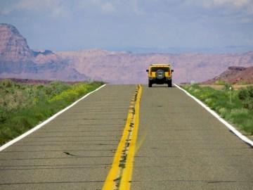 Podróż przez Amerykę - galeria zdjęć