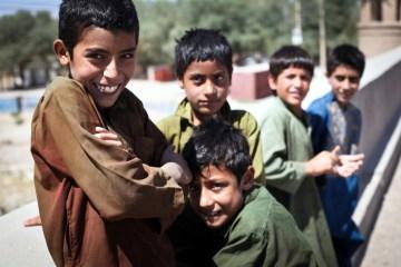 Dzieciaki z Heratu. Zdjęcia z podróży do Afganistanu